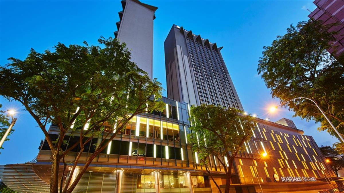 新加坡防疫飯店疑爆群聚感染 員工將定期採檢