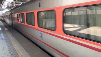 快訊/號誌故障!台鐵苗栗-銅鑼站南下、北上列車延誤中