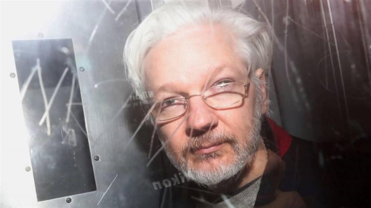 維基解密創始人阿桑奇案:英國法官駁回美國引渡請求