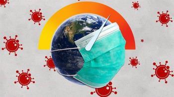 新冠肺炎疫情令碳排放減少 能否持續成疑問