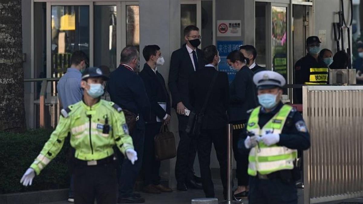 中國大陸進一步打壓維權律師 法律公正空間恐「越來越少」