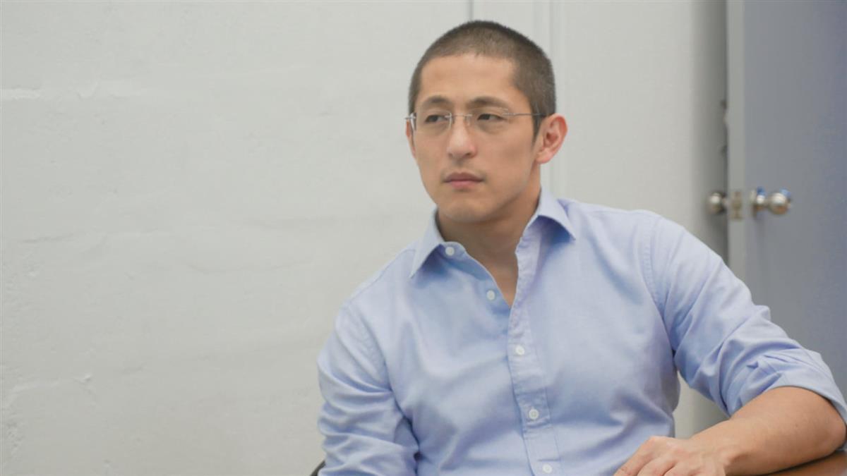 快訊/吳怡農宣布參選民進黨北市主委 明天將登記