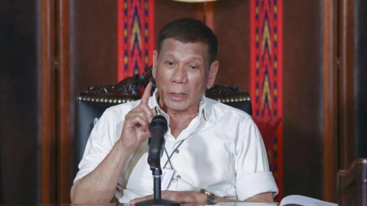 防變種病毒 菲律賓再禁印度、巴西等6國旅客入境