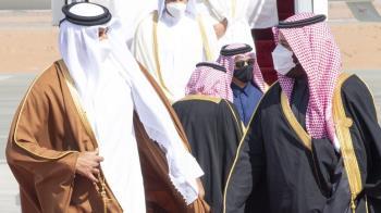 沙特等和卡塔爾恢復外交 美國促和背後有何考量