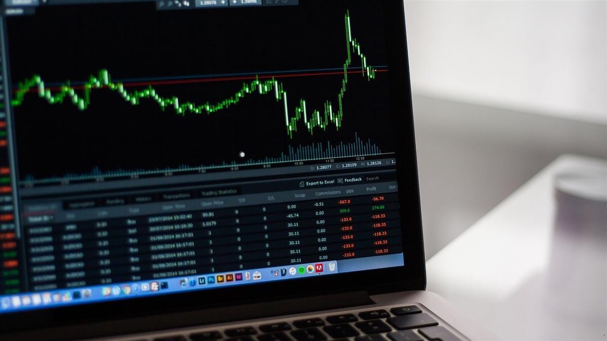 金融股狂飆道瓊指數再創新高 台股資金狂潮未止