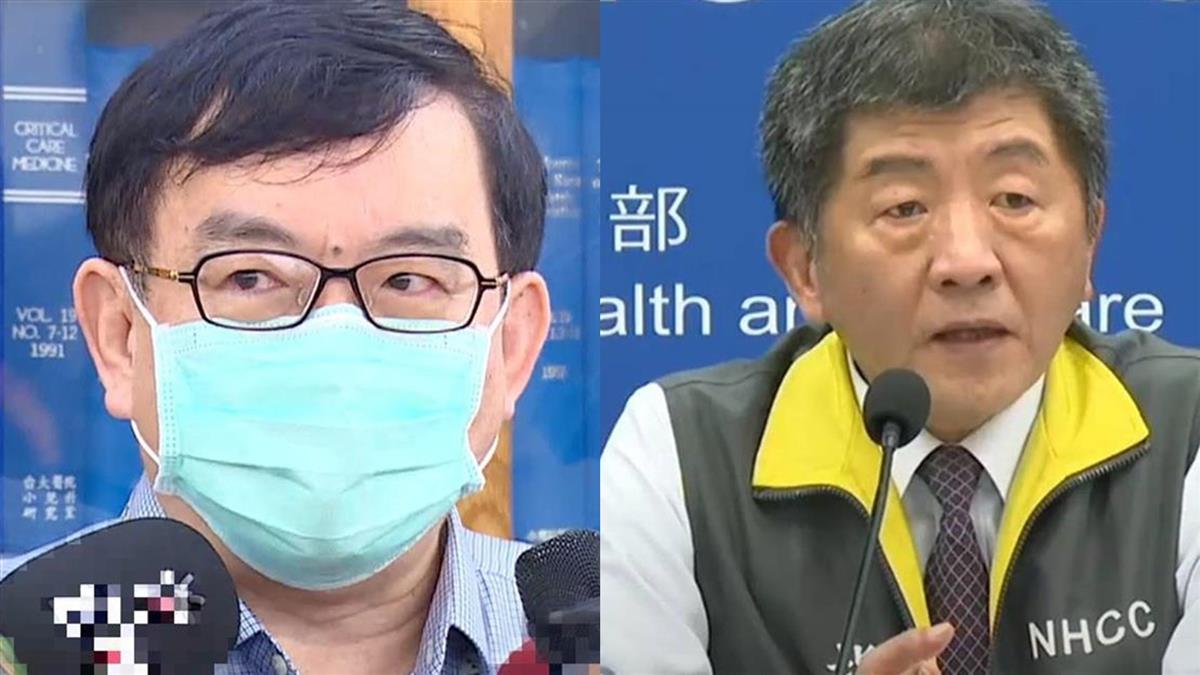 浙江台商與德籍男「病毒同株」 專家示警:防疫旅館恐是破口