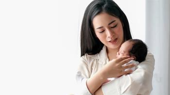 日本研究世界首例 母親子宮頸癌竟致兒染肺癌