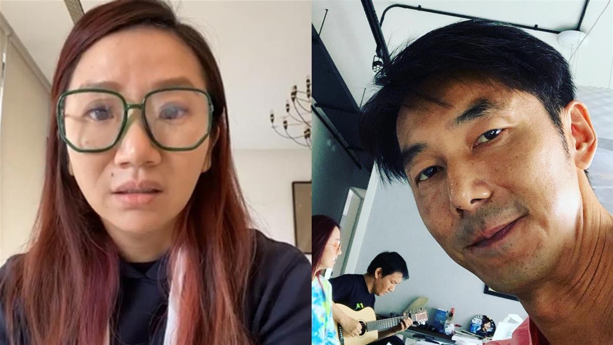 李李仁4度道歉 陶晶瑩直播哽咽:被妖魔化