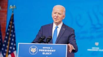 快訊/美參眾兩院聯席會議確認 拜登當選第46任總統