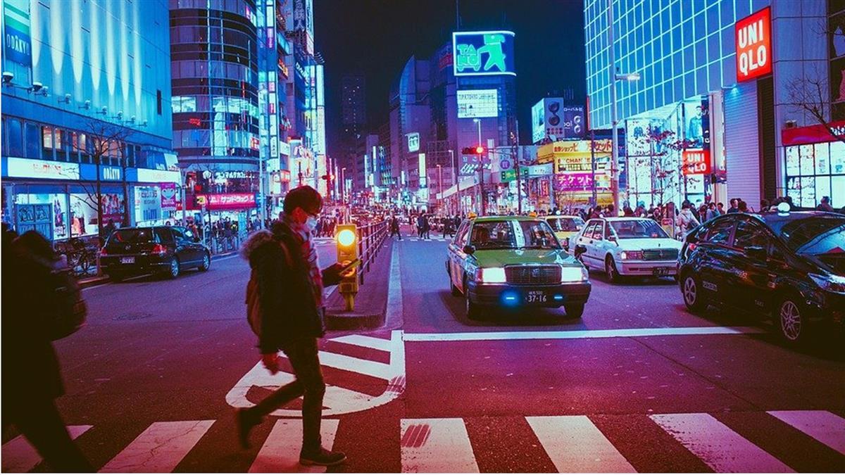首都圈疫情擴散!日本二度發布緊急事態宣言 為期1個月
