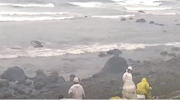 蘇澳漁船永裕興18號失聯 總統府:不放棄機會持續搜救