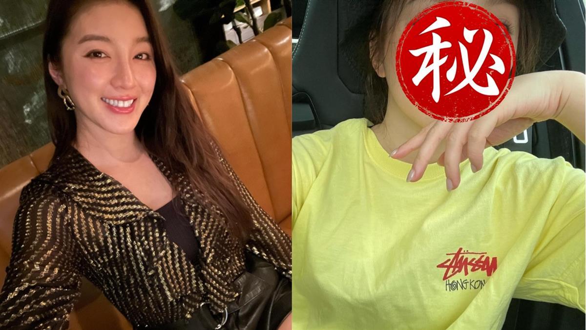 陳泱瑾結婚8年暴肥12kg 體重創新高崩潰「不想面對」