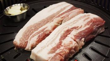 今年首批進口70公噸豬肉來了 萊劑檢出數據出爐