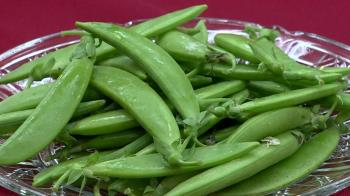 消基會抽驗蔬菜 豌豆莢、甜豆莢殘留農藥嚴重