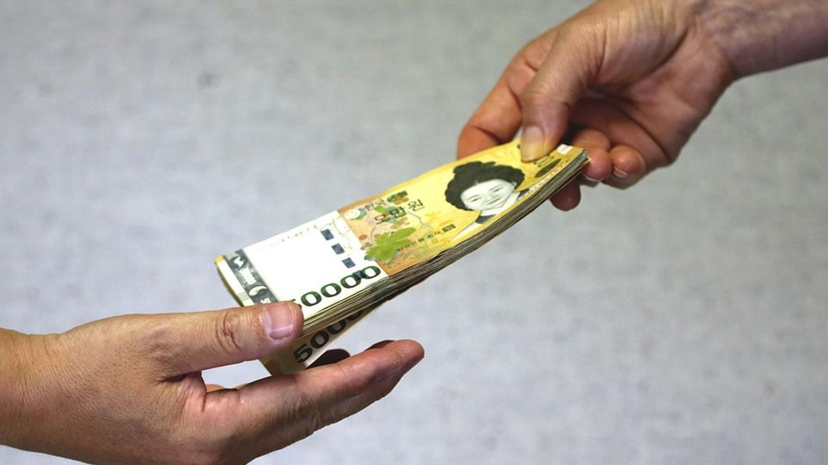 疫情改變傳統習俗?越來越多韓國人婚喪喜慶「錢到人不到」