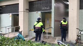 氣溫急凍下探8度 62歲男板橋運動場廁所猝死