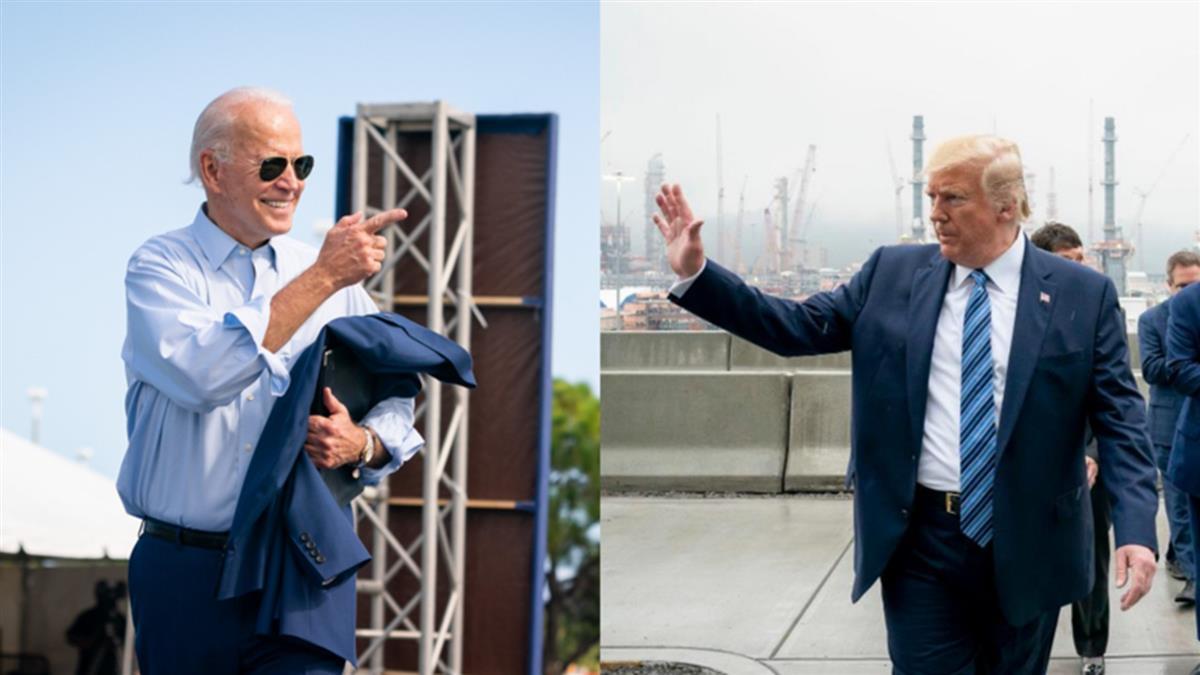 川普宣布不參加20日就職典禮 拜登笑回:難得有共識