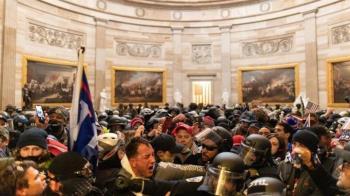 美國國會騷亂:闖入者究竟是哪些人?
