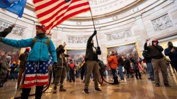 美國國會遭暴力衝擊 保安出了什麼問題