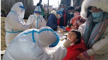 中國河北進入疫情「戰時狀態」 省會石家莊宣佈「封城」