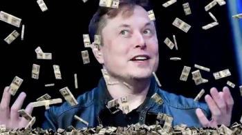 馬斯克成為全球首富之路