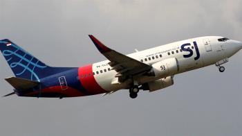 快訊/印尼波音737失聯!機上載有60乘客 當地政府證實了