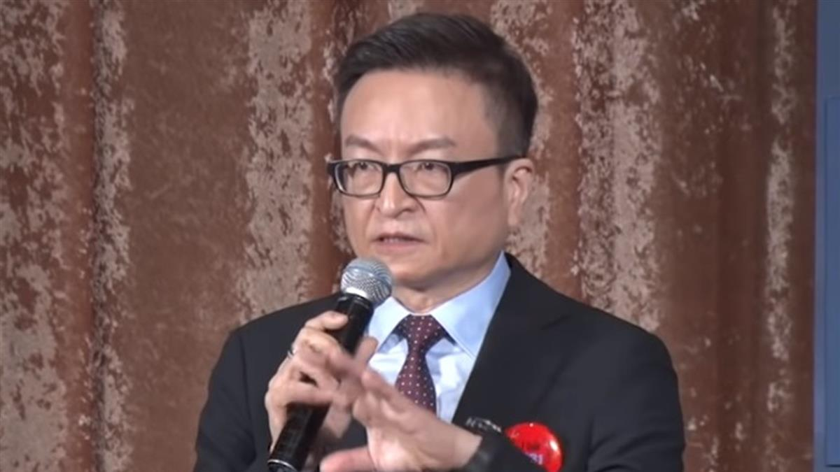 台積電盟友!M31董事長林孝平辭世 享壽62歲
