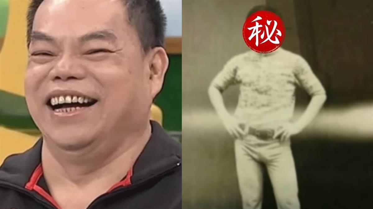70歲蔡頭年輕超帥!照片曝光秒圈粉 撞臉韓國歐巴