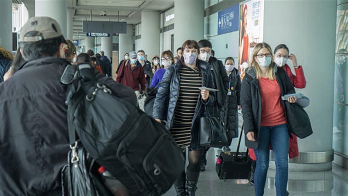 變種病毒攻入俄羅斯 當局證實「首例患者」:從英國入境