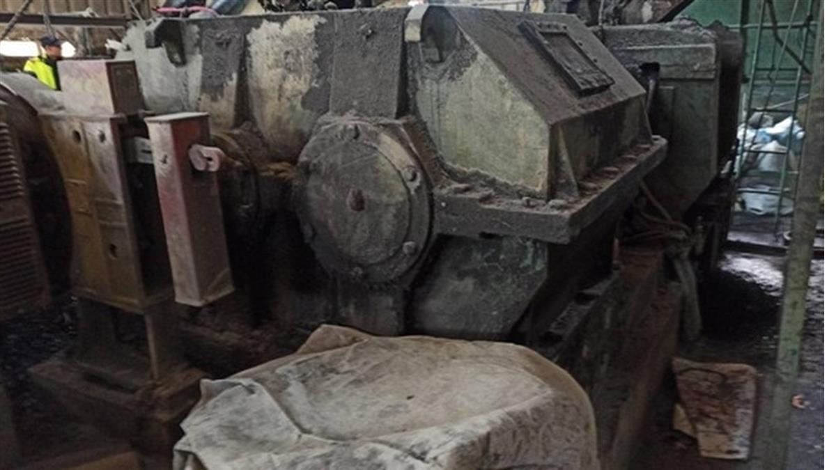 快訊/台南橡膠工廠意外 20歲男遭捲入攪拌機慘死