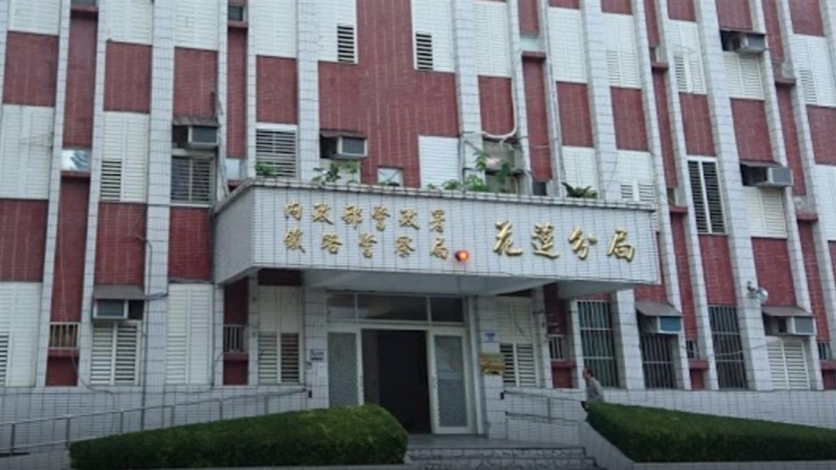 快訊/花蓮49歲警休假在家突抽蓄 昏迷裝葉克膜急搶救