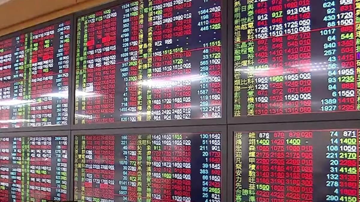 過熱隱憂?外資點名全球最瘋狂3股市 台灣也在其中