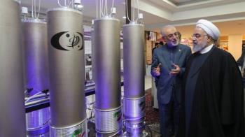 伊朗2021新年的激進之舉與圍繞核協議的國際博弈