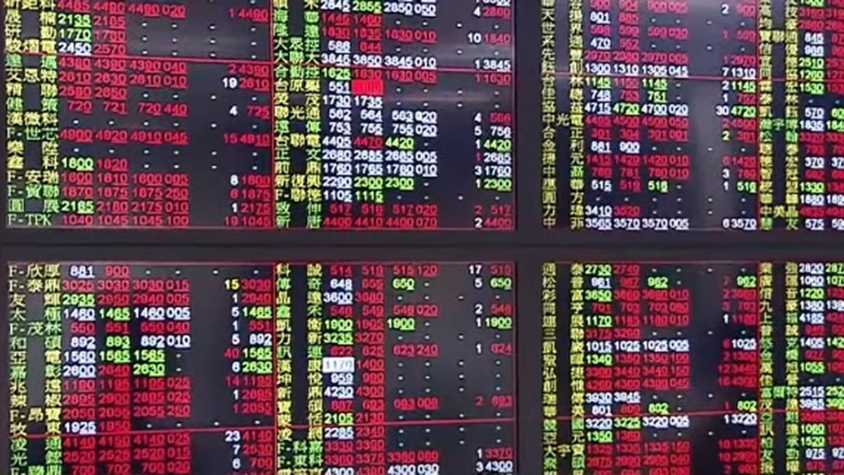 15檔金融外資狂敲 專家:2021的王道產業