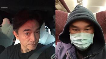劉真病逝9個月 吳宗憲認了斷開辛龍:放過我吧