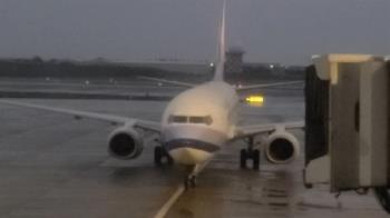 快訊/關島人道包機17:25降落 47人抵台5人有緊急就醫需求