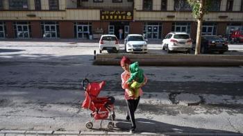 中國大陸駐美使館稱 「維族婦女不再是生育機器」 遭推特刪貼