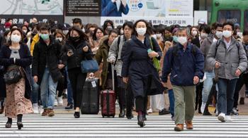 疫情持續擴大!日本緊急事態宣言擬納京阪兵庫