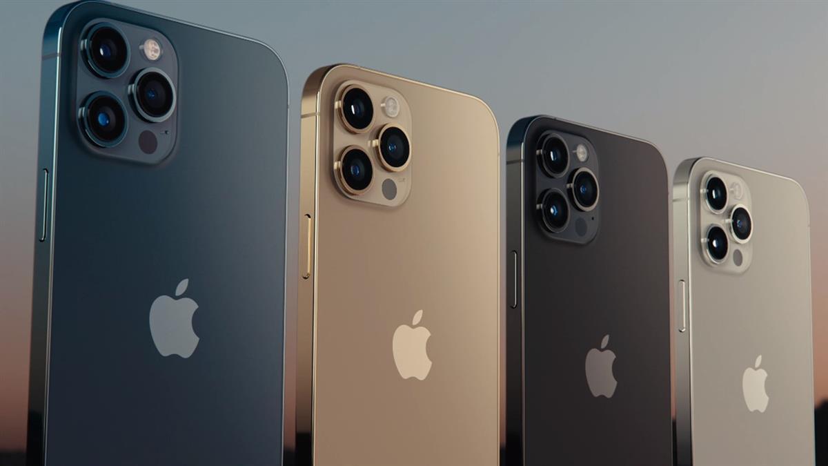 iPhone 12 Pro美中賣爆大缺貨!鴻海股價卻拉回 分析師曝2關鍵