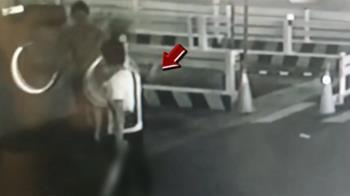 楊實秋兒遭前老闆控偷按摩油 加重竊盜罪起訴