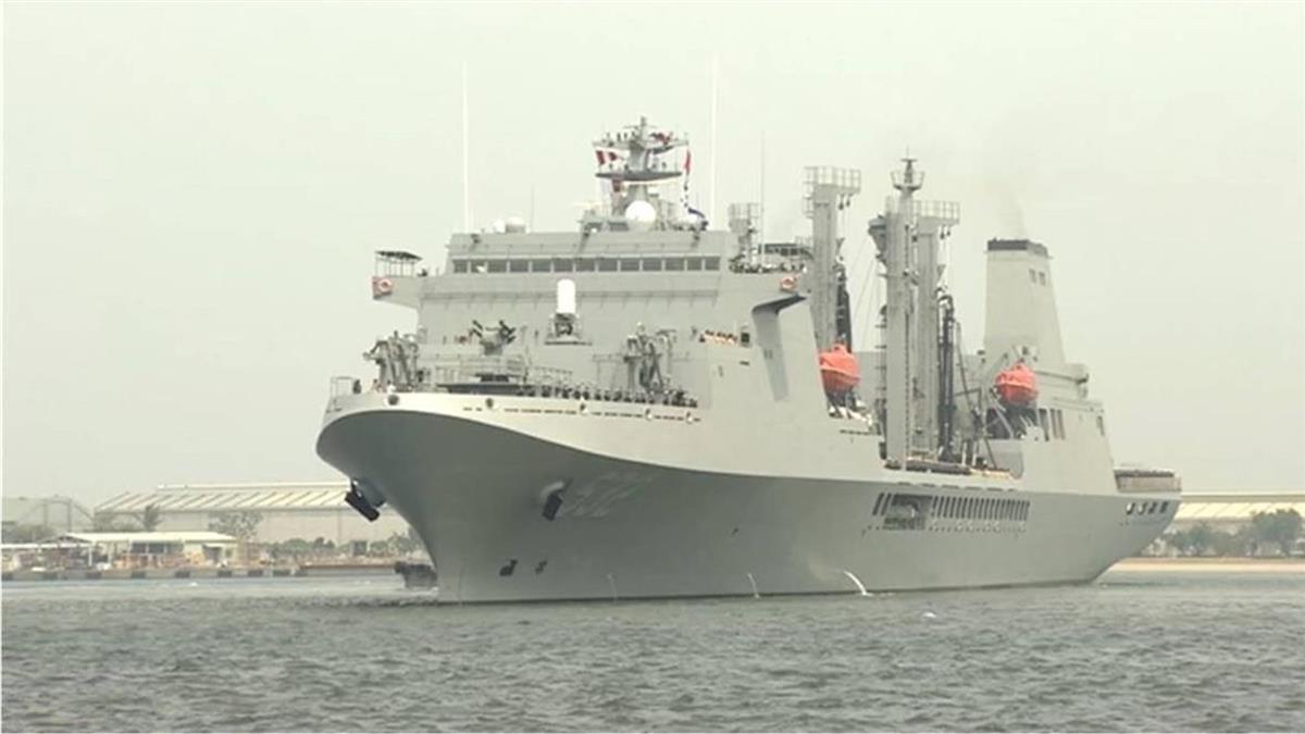海軍:受疫情影響  敦睦遠航首度取消靠泊友邦