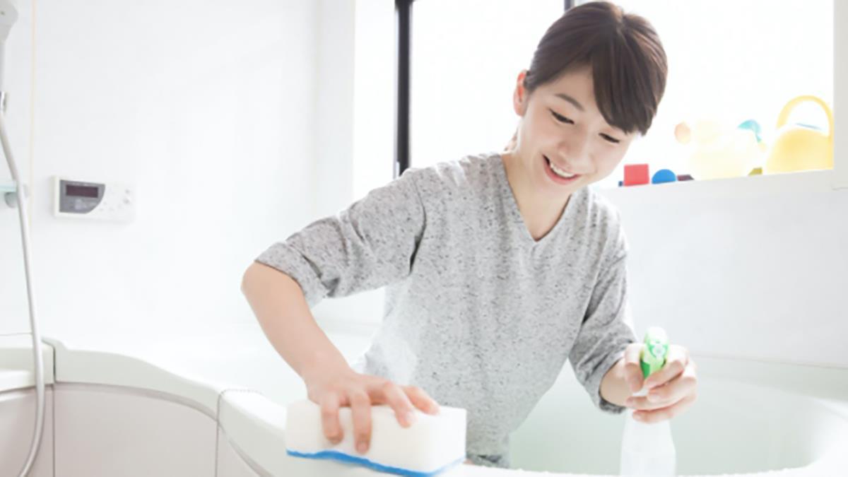 防疫經濟熱 居家清潔需求年成長七成六