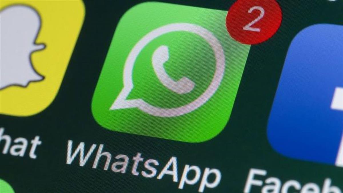 WhatsApp要求用戶同意與臉書分享資料 恐觸發停用潮