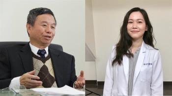 前衛生署長楊志良「要求開除染疫醫」 美女醫怒轟:不懂裝懂
