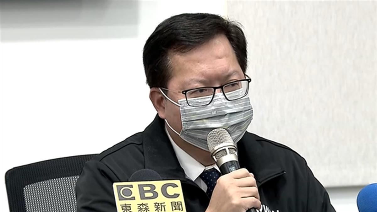 快訊/指揮中心才改口 鄭文燦證實:確診護理師去過大江