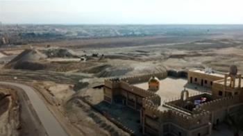 以色列空軍再襲敘利亞 造成16死