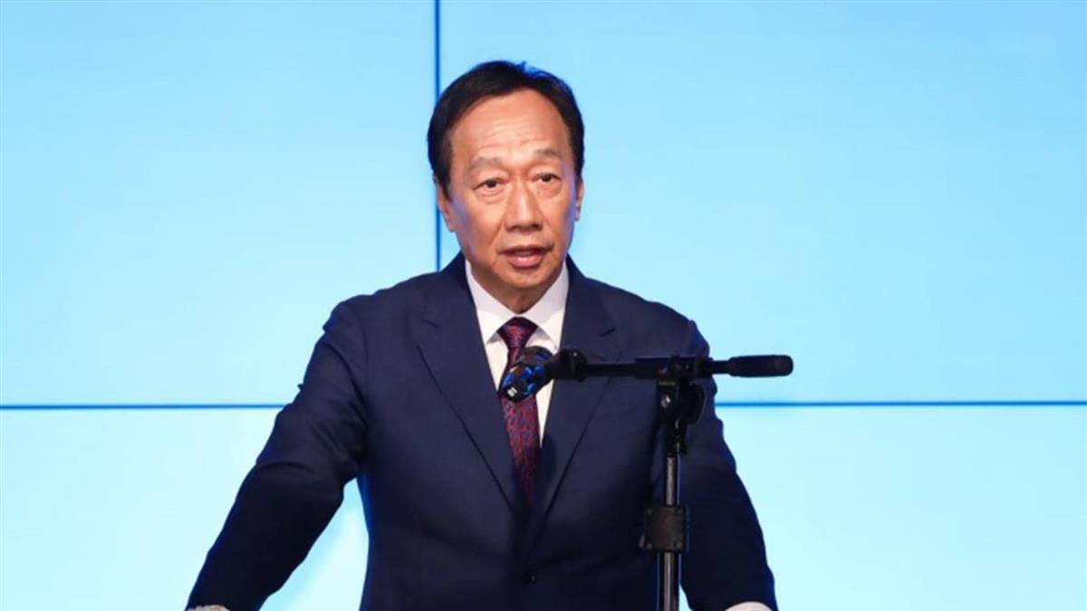 鴻海與中國大陸吉利設合資公司 提供車用顧問服務