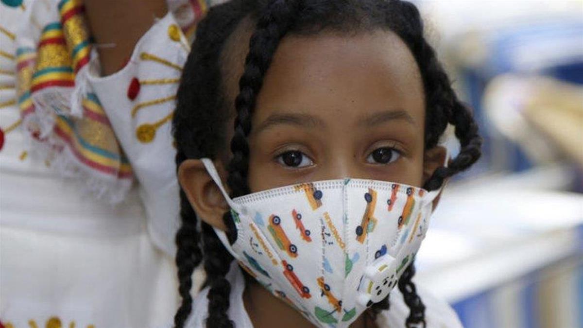 非洲新冠確診病例總數超過300萬 南非疫情最為嚴重
