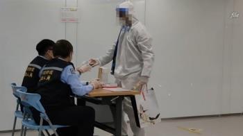 台首例南非變異病毒 南非、史瓦帝尼入境送集中檢疫
