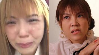劉樂妍密切接觸確診者 目睹「一家都被帶走」崩潰